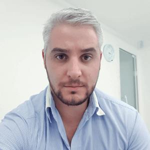 Alberto Pinho Cardoso da APC Comercio e Serviços.