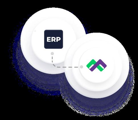 Mercos é um dos softwares de força de vendas com mais ERPs integrados do mercado