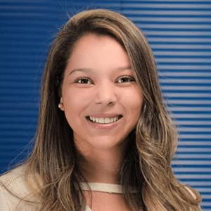 Rebeca Amorim da NFSERVICE.