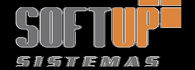 Logo da empresa SoftUP.