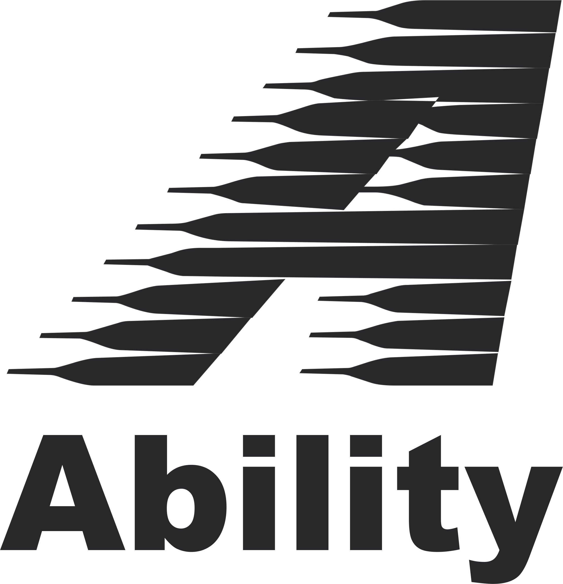 Logo da empresa Ability .