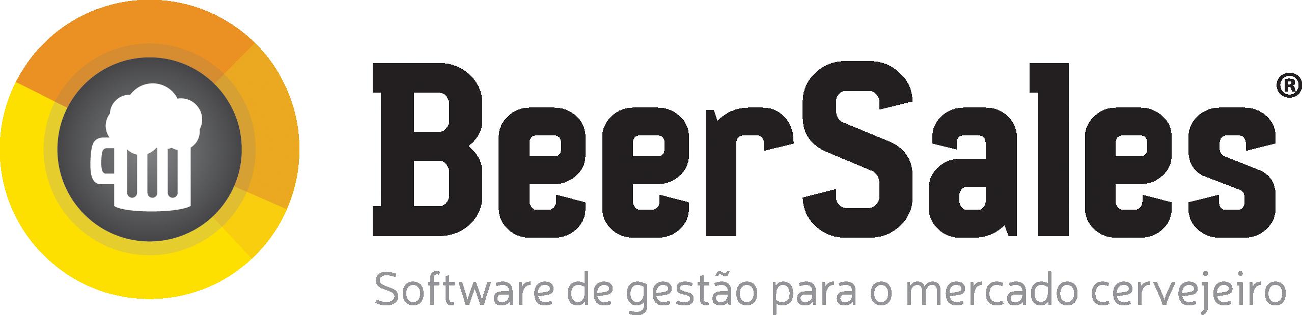 Logo da empresa BeerSales.