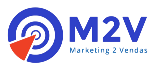 Logo da empresa Marketing 2 Vendas.