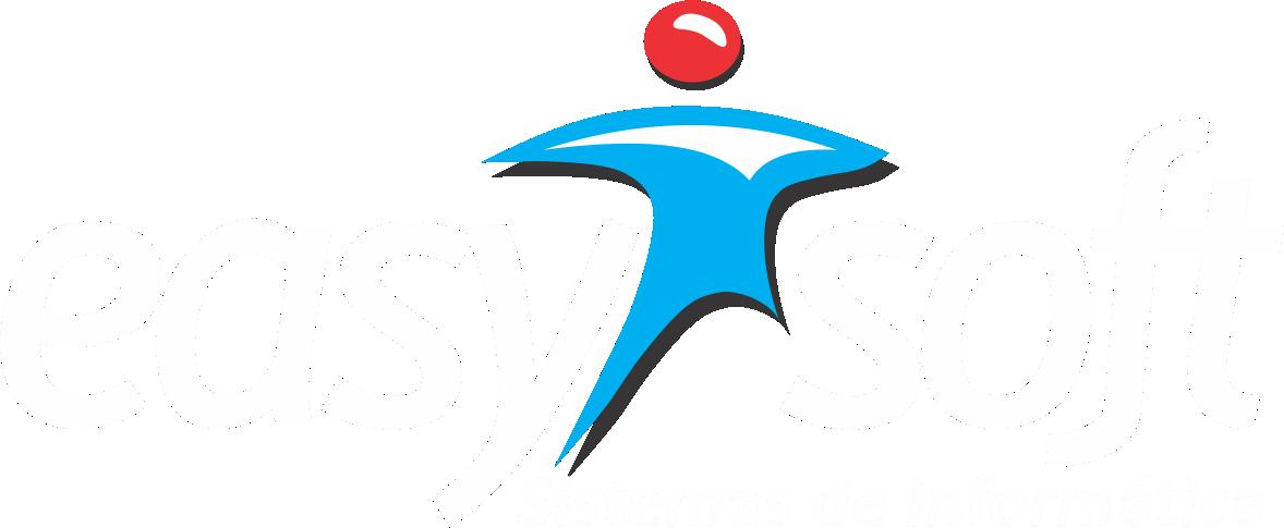 Logo da empresa Easy Soft.