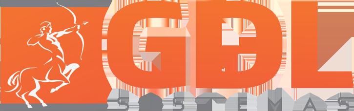 Logo da empresa GDL.