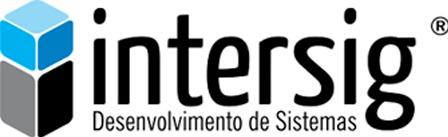 Logo da empresa Intersig Sistemas.