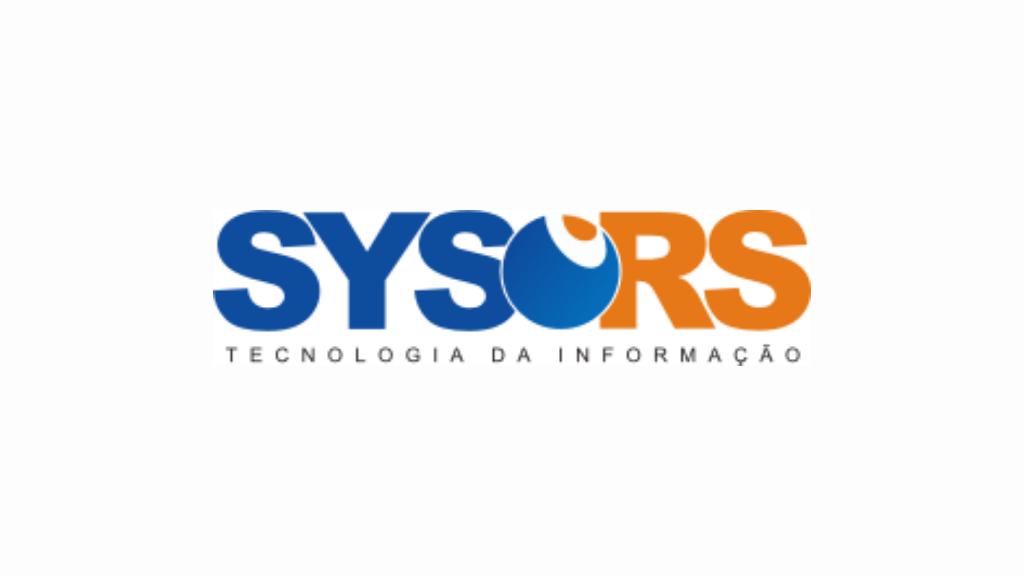 Logo da empresa SysRS.
