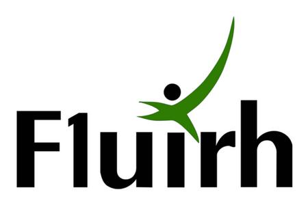 Logo da empresa FluiRH.