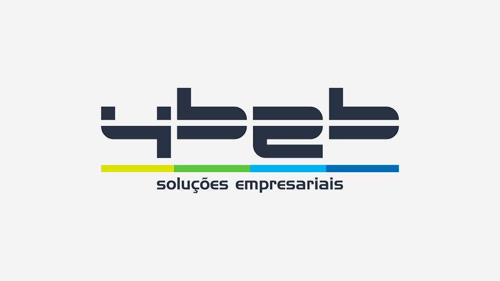 Logo da empresa 4B2B.