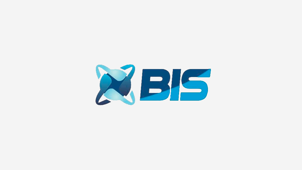 Logo da empresa BIS Consultoria.