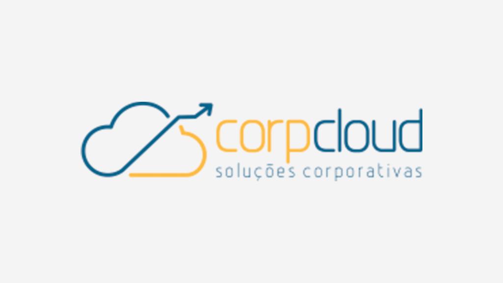 Logo da empresa Corp Cloud.