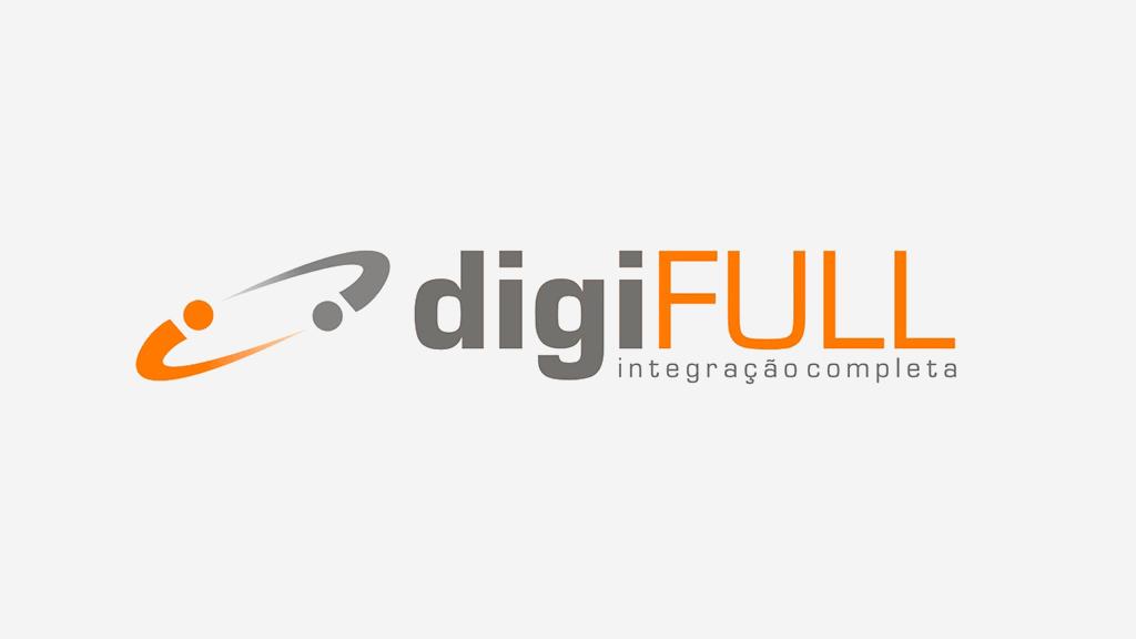 Logo da empresa Digifull.