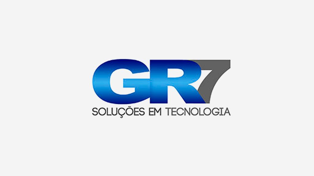 Logo da empresa AGR \ GR7.