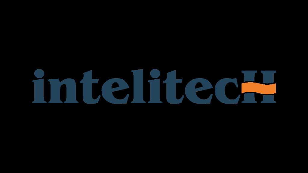 Logo da empresa Intelitech.