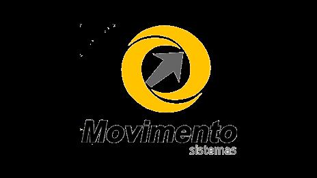 Logo da empresa Movimento Sistemas de Gestão.