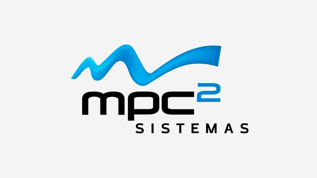 Logo da empresa MPC2 Sistemas.