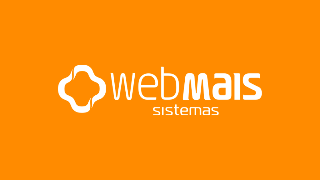 Logo da empresa Webmais Sistemas.