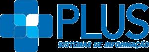 Logo da empresa Plus Sistemas.