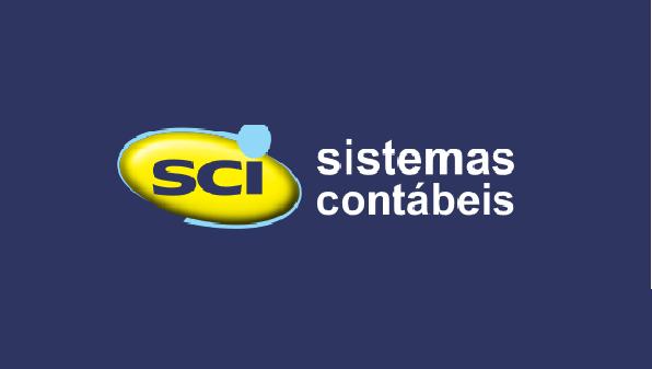 Logo da empresa SCI Sistemas Contábeis.