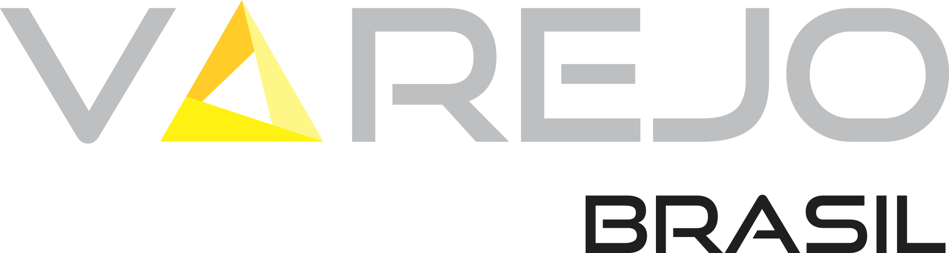 Logo da empresa Varejo Brasil.