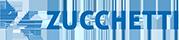 Logo do patrocinador Bronze: ZUCCHETTI.