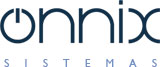 Logo da empresa Onnix Sistemas.