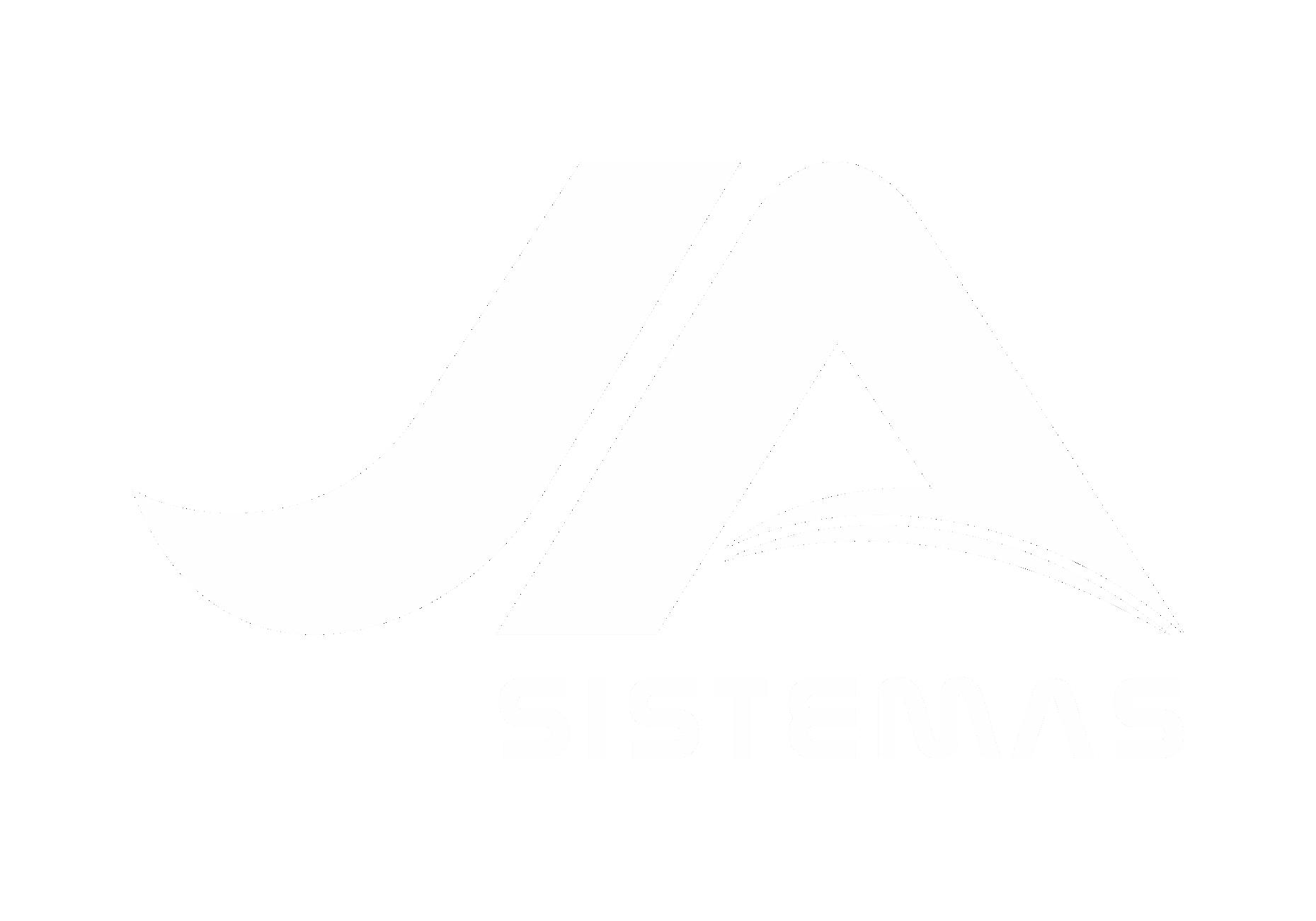Logo da empresa JASistemas.