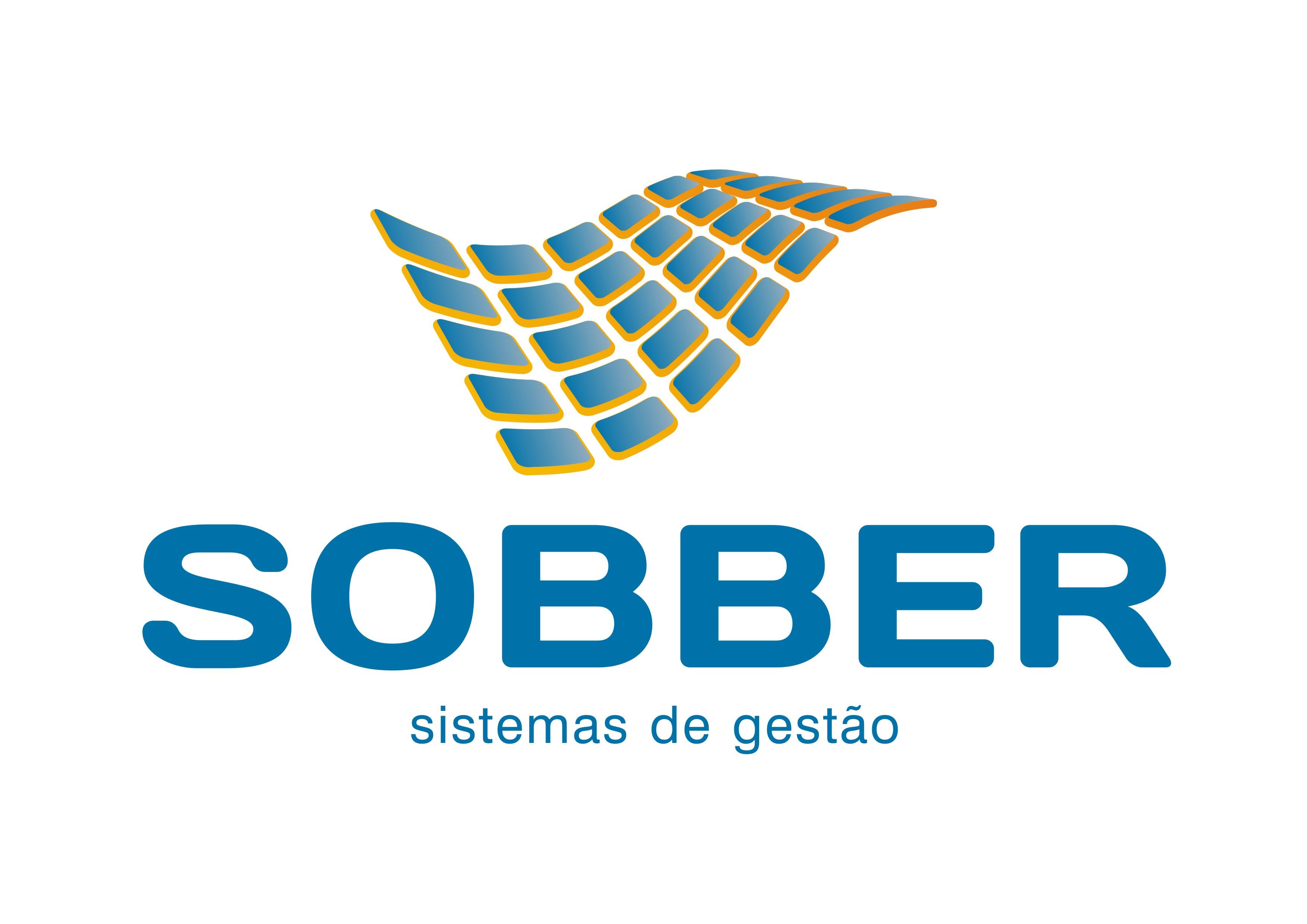 Logo da empresa Sobber.