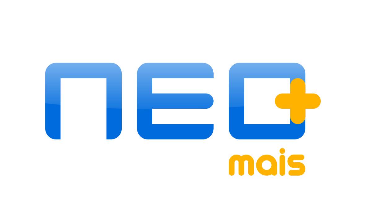 Logo da empresa Neo.