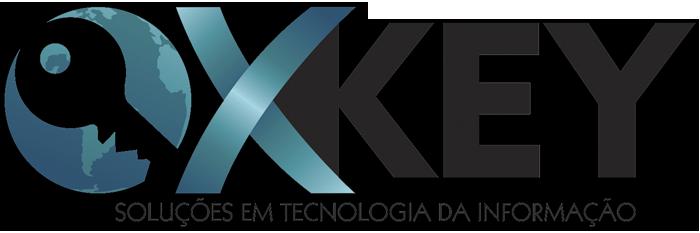 Logo da empresa XKEY .