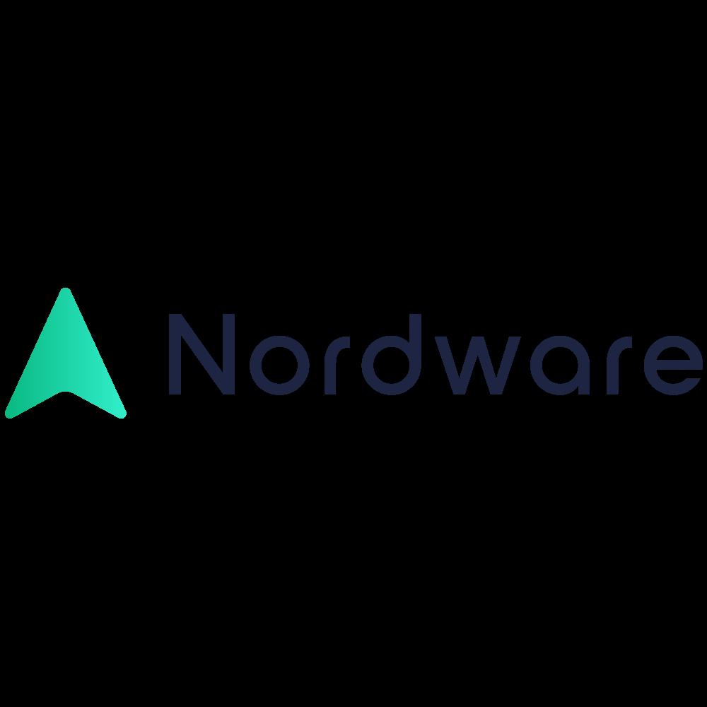 Logo da empresa Nordware.