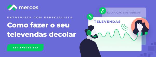 Entrevista com especialista: Como fazer seu televendas decolar