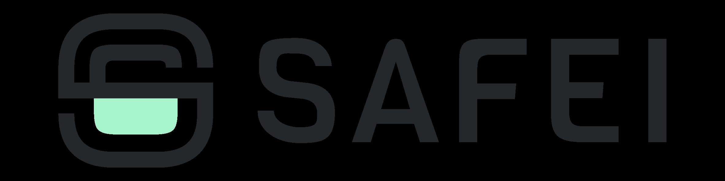 Logo da empresa Safei Desenvolvimento de Sistemas.