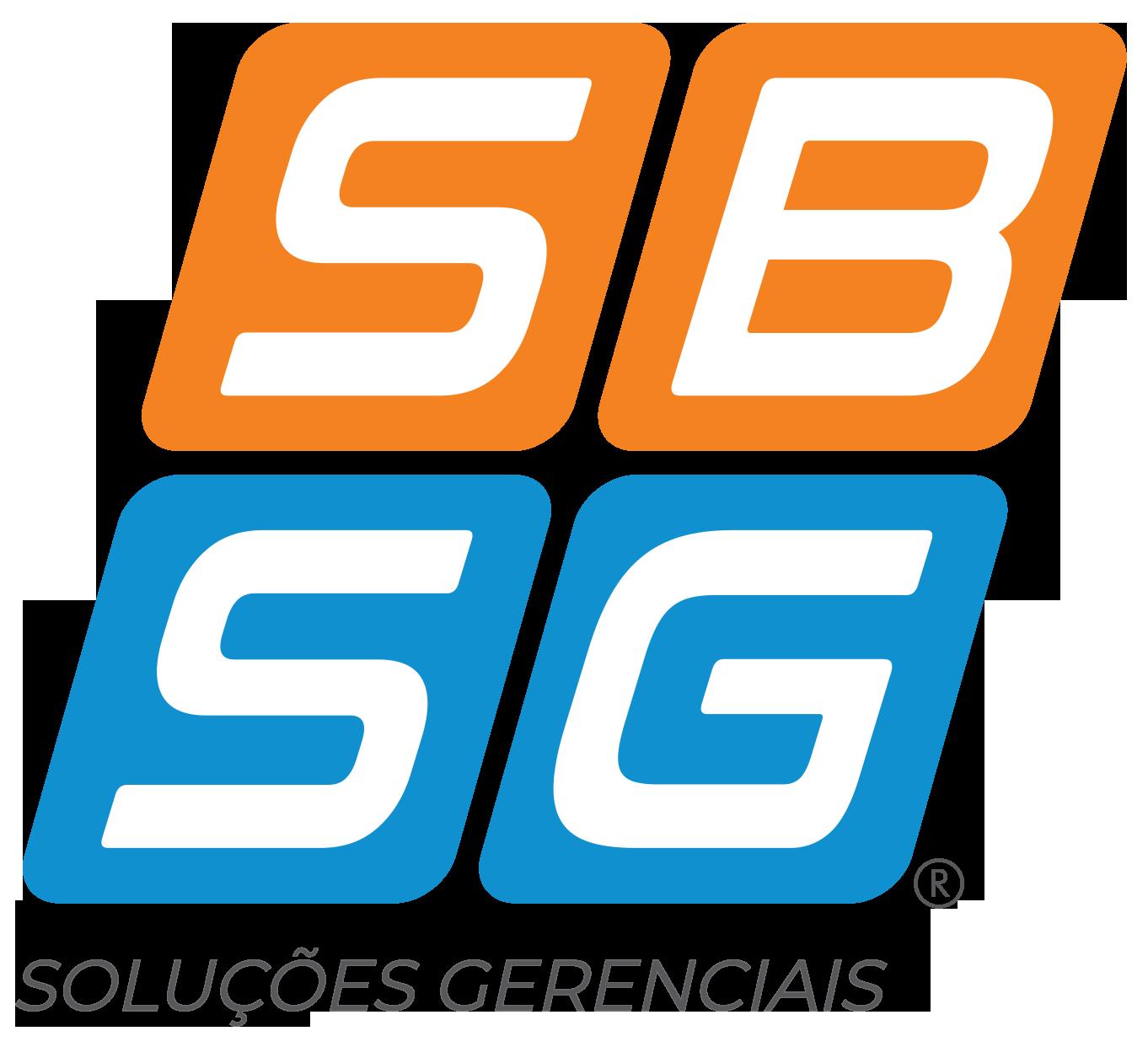 Logo da empresa SB Informática.