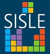 Logo da empresa SISLE.