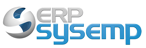 Logo da empresa Sysemp.
